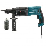 Перфоратор HR 2470 FT Makita